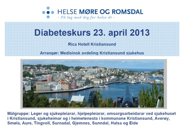 diabeteskurs