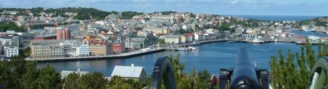Kristiansund havn