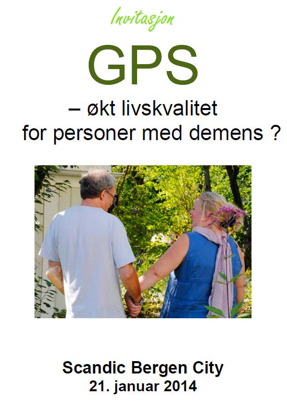 gps LIVSKVALITET
