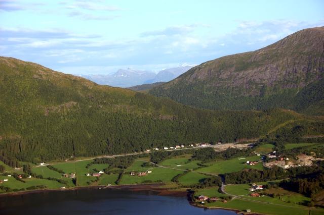 Malmefjorden