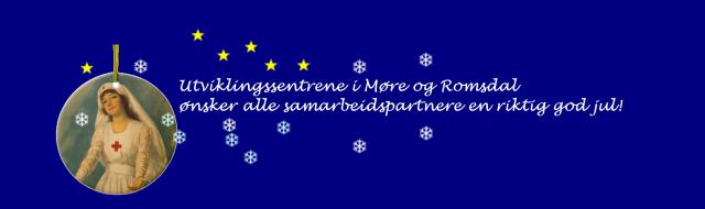 Julehilsen Blogg