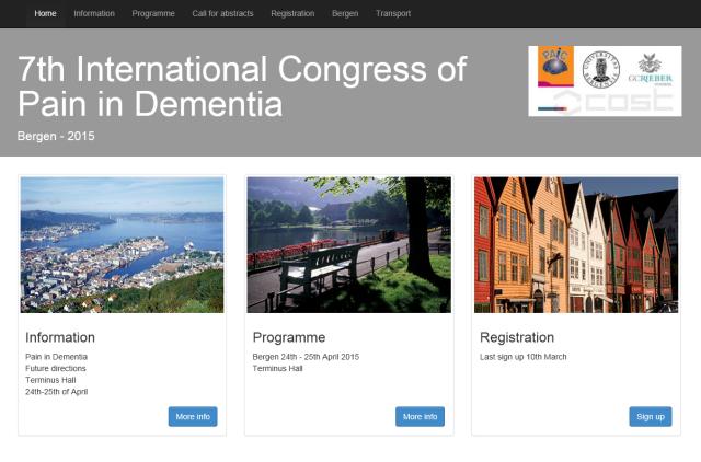 Internasjonal kongress