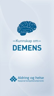 app om demens