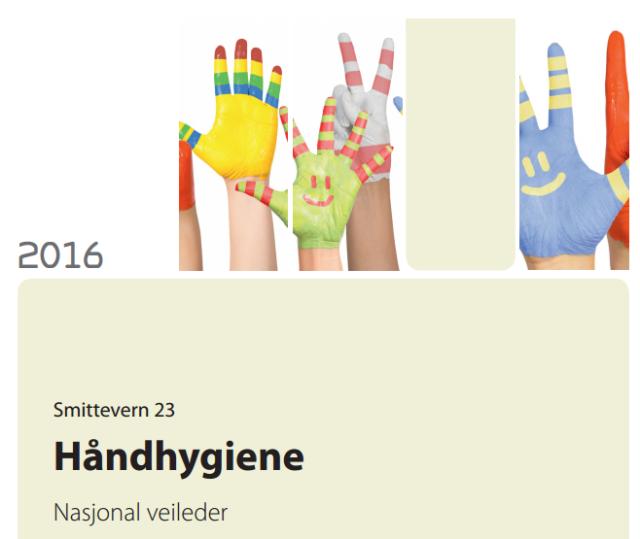 forside-veileder-handhygiene