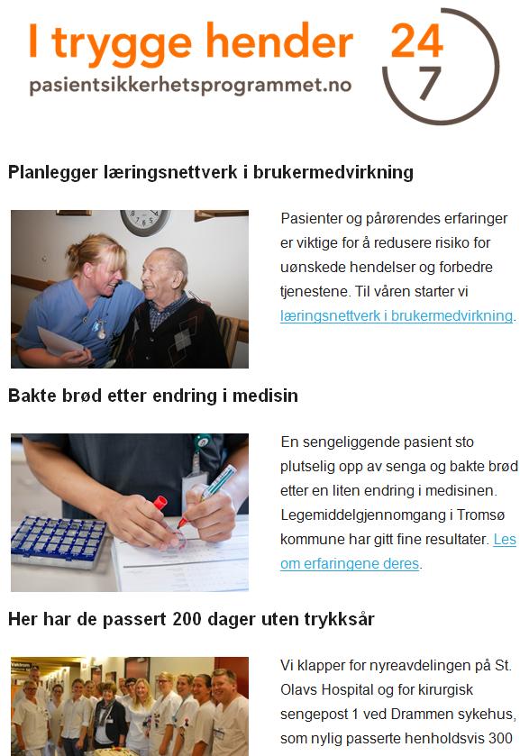 pasientsikkerhet-nyheter-oktober-2016