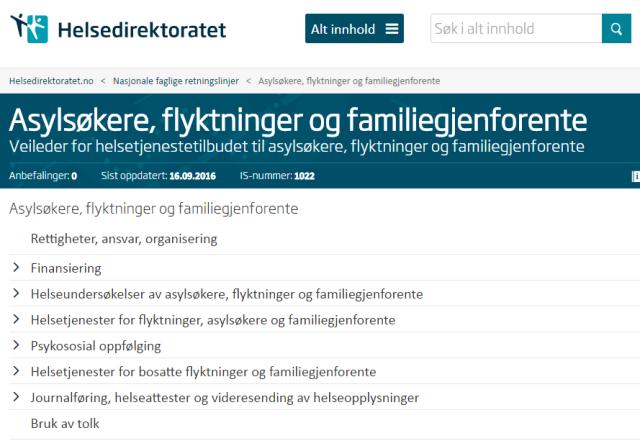 veileder-for-helsetjenestetilbudet-til-asylsokere-flyktninger-og-familiegjenforente